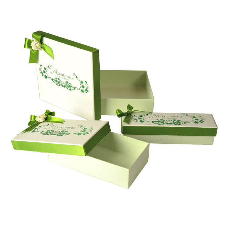 Makeup Gift Sets Packaging Box