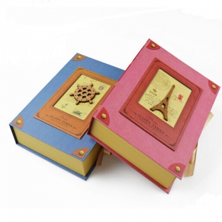 Gift boxes for Book Storage