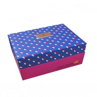 Gift Packaging Boxes for Toys