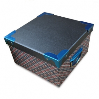 Document Box for Packaging Purpose
