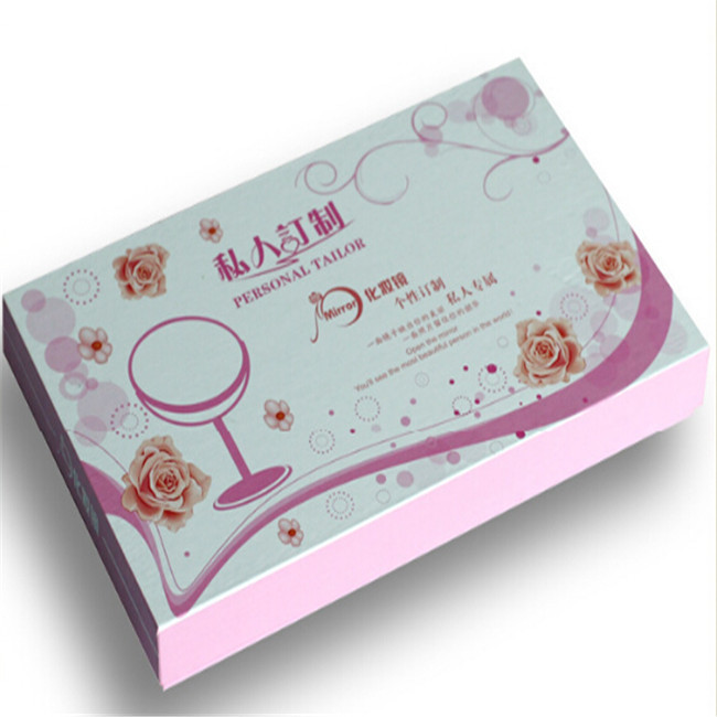 Custom Luxury Printing Logo Apparel Gift Boxes Wholesale