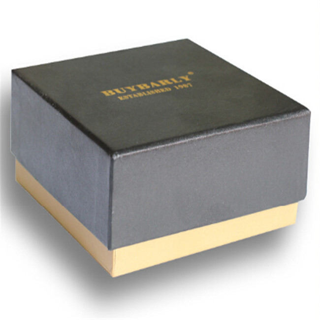 Wholesale High Quality Fashion Apparel Square Gift Boxes