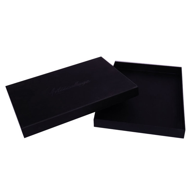 Hot Sale Superior Quality Rigid Apparel Gift Cardboard Boxes