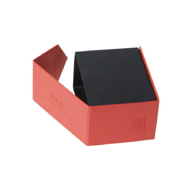 e7b6cfc27 Magnetic Closure Cardboard Ring Boxes,Box For Rings - Jewelry box