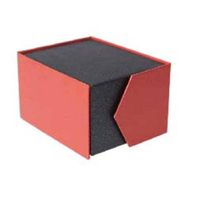 Magnetic Closure Cardboard Ring Boxes,Box For Rings