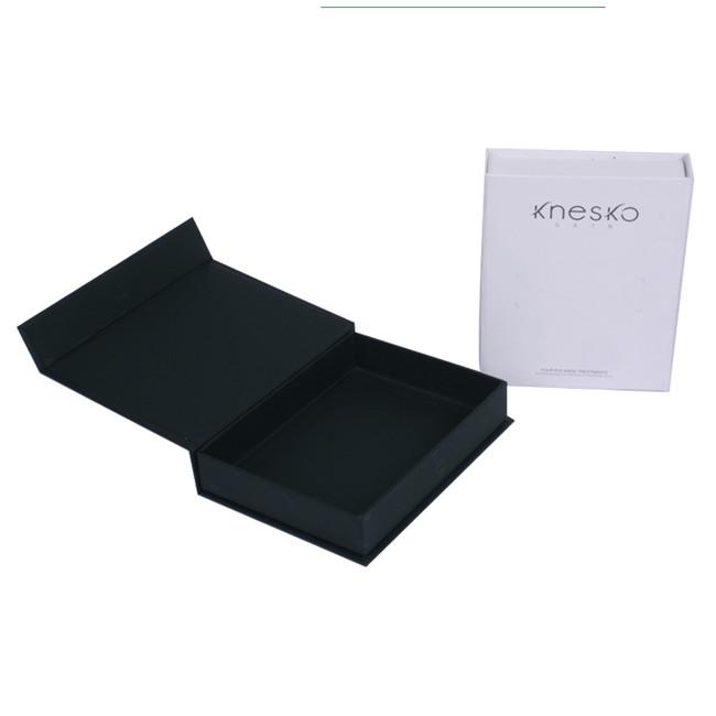 White Cardboard Bracelet Boxes Jewelry Box