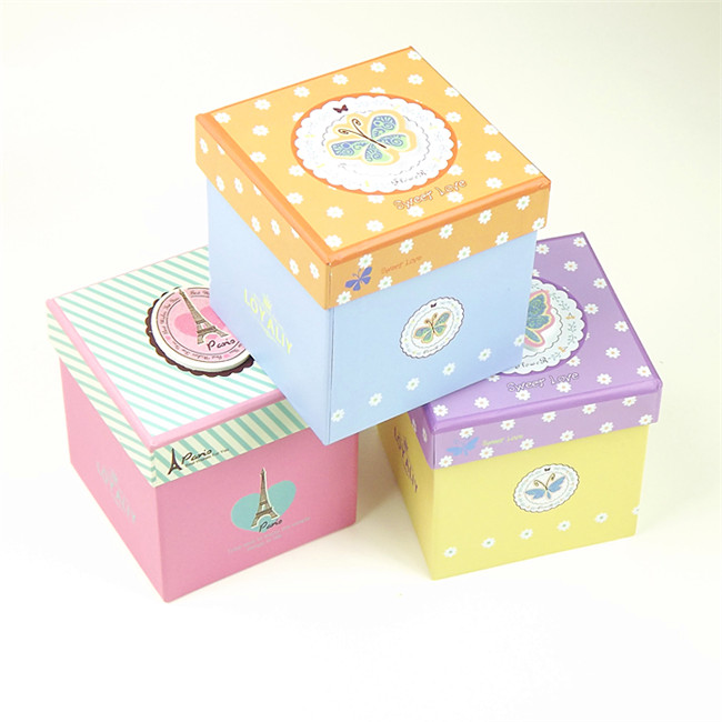 Cute Variety Candy Box,Candy Box Gift Wholesale