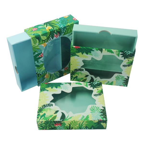 wholesale cosmetic packaging