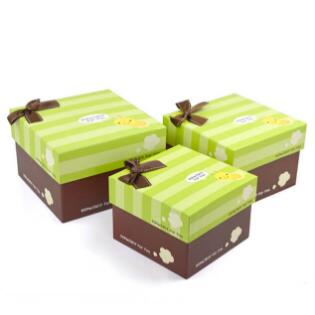 Cute Box for Your Gift Packaging