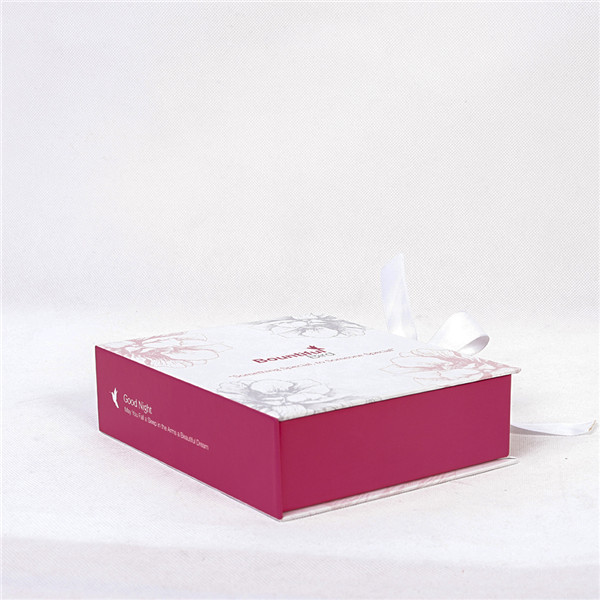 Cosmetic Gift Box, Cosmetic Packaging Containers