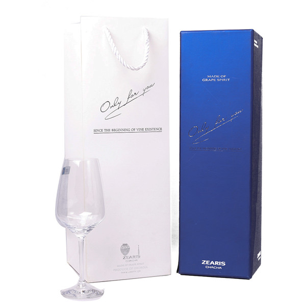Branded Wine Boxes, Blue Boxes Of Wine For Sale