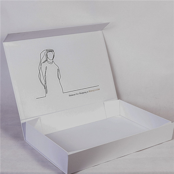 White Box For Makeup