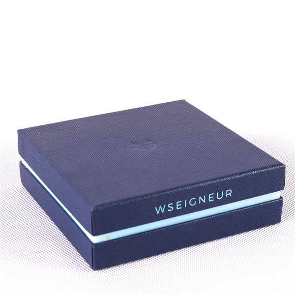 Jewelry Boxes For Sale Blue Watch Jewelry Box With Pad Watch box