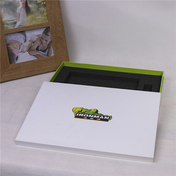 Gift Boxes For Presents, Flat Gift Boxes With Lids