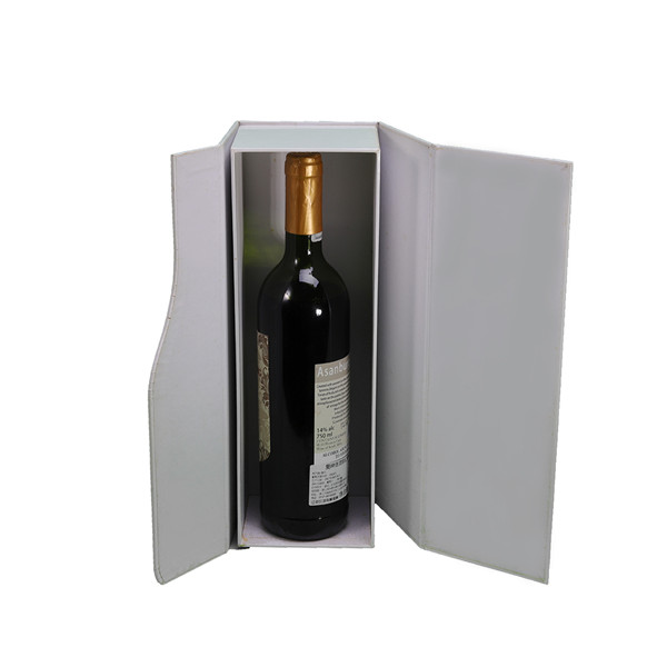 Wine Box Packaging, Personalized Wine Box