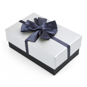 Small Gift Boxes With Bowknot