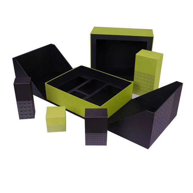 Wholesale New Item Cosmetic Box Set